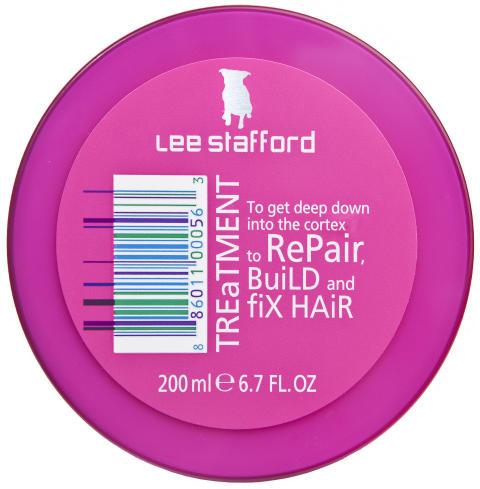 Lee Stafford - Breaking Hair Treatment