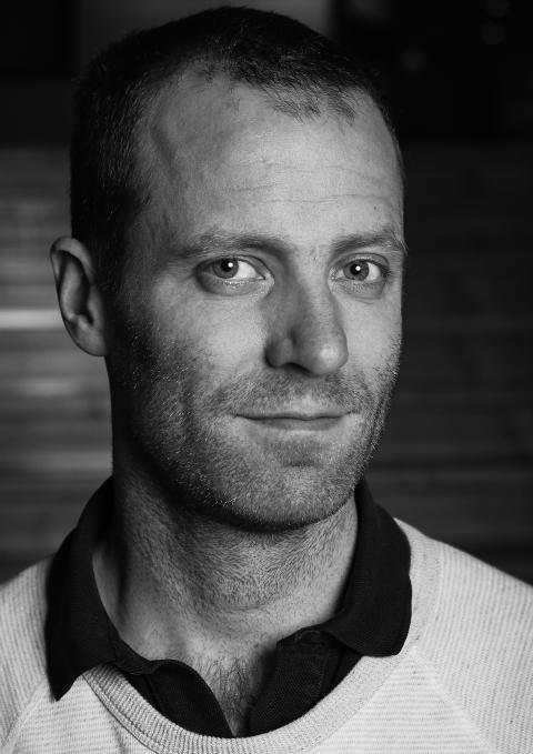 Erik Borgeke