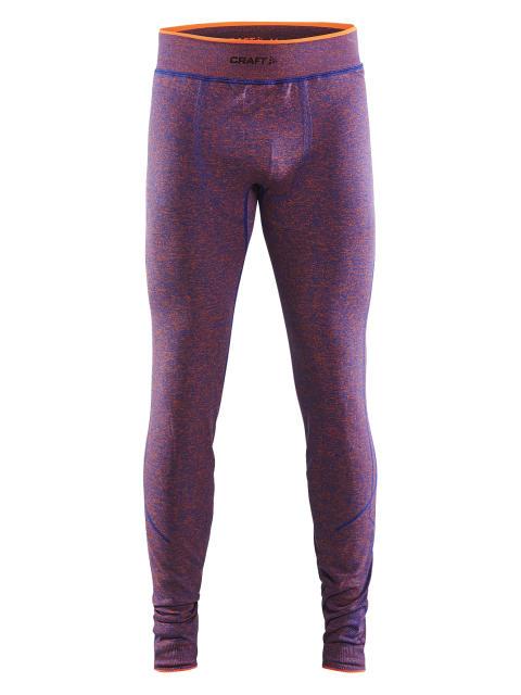 Active Comfort pants i färgen soul/flourange