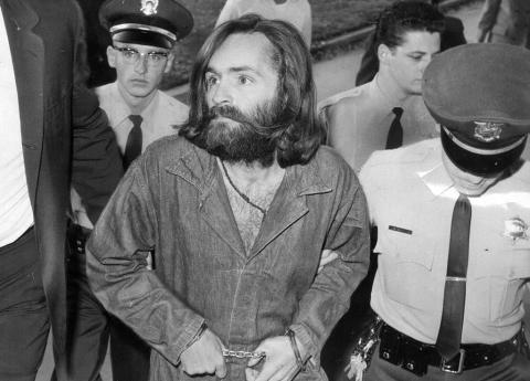 Ny Viaplay-dokumentar om arven etter Charles Manson