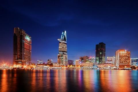 Adventure in Vietnam : Ho Chi Minh City
