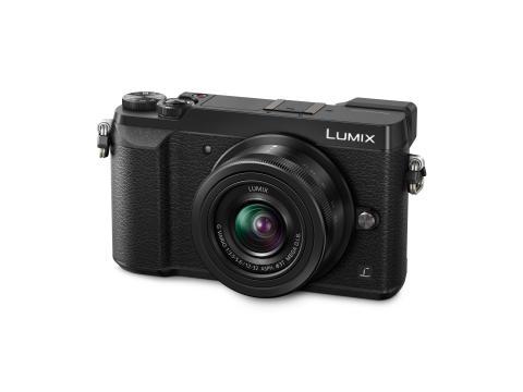 Panasonic's LUMIX DMC-GX80