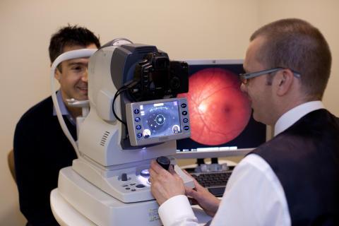 Svenskar okunniga om orsaker till dålig ögonhälsa