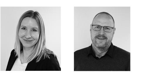 Nya fastighetschefer till Willhem i Skövde och Trollhättan
