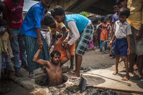 Världens städer svämmar över av bajs – här är det allra värst