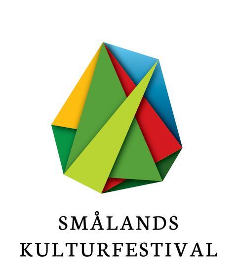 Smålands Kulturfestival 2014 blir en litterär fest!