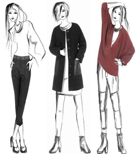 Designers Finest – en eksklusiv spesialkolleksjon høst 2011