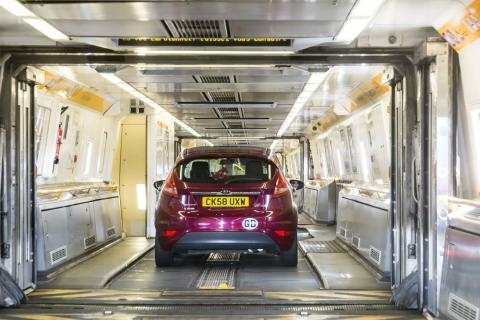 Separate GB sticker needed for cars travelling outside the UK - RAC comment