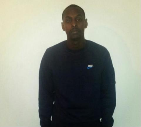 Ahmed Ahmed who was murdered in Plumstead