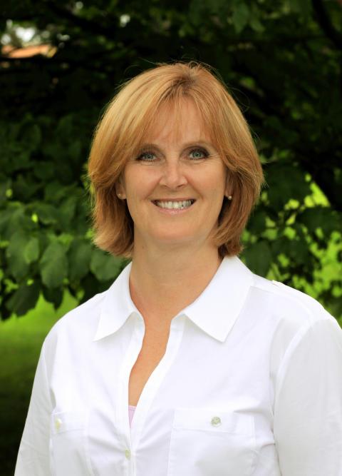 Eva Ljung föreslås som landstingsdirektör
