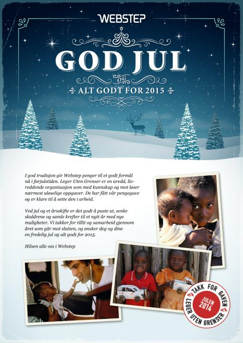 Julkort 2014
