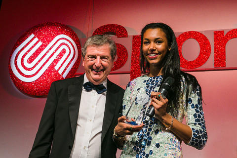 SportsAid announces 2015 One-to-Watch Award shortlist