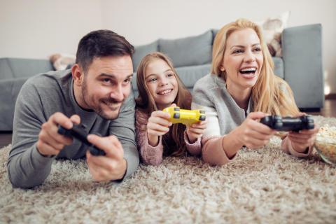 Svenska föräldrar ointresserade av barnens största intresse