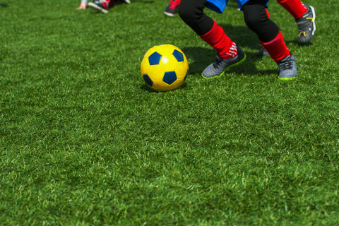 Bluewater helps South African youth football team play at world's largest global football tournament – Sweden's Gothia Cup