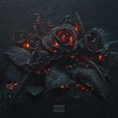 "Future - ""EVOL"" - Albumomslag"