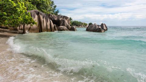 Seychellerna, småskalig och hållbar lyx