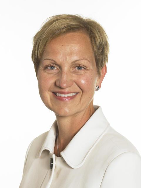 Hannele Arvonen ny VD och koncernchef i Setra
