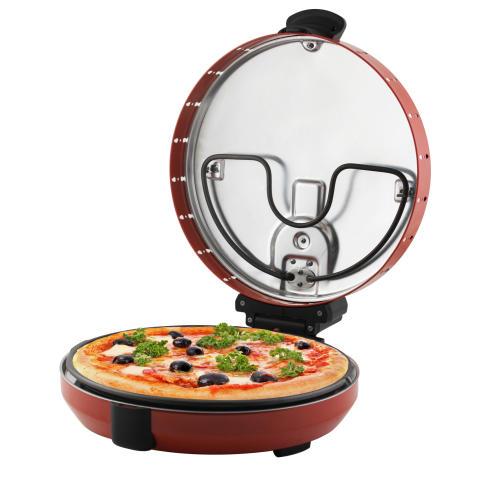 PizzaMaker öppen