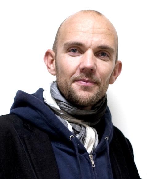Stefan Bergmark