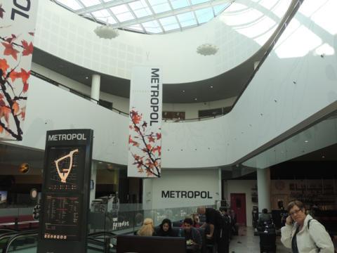 Danmarks Bedste Shoppingcenter 2013