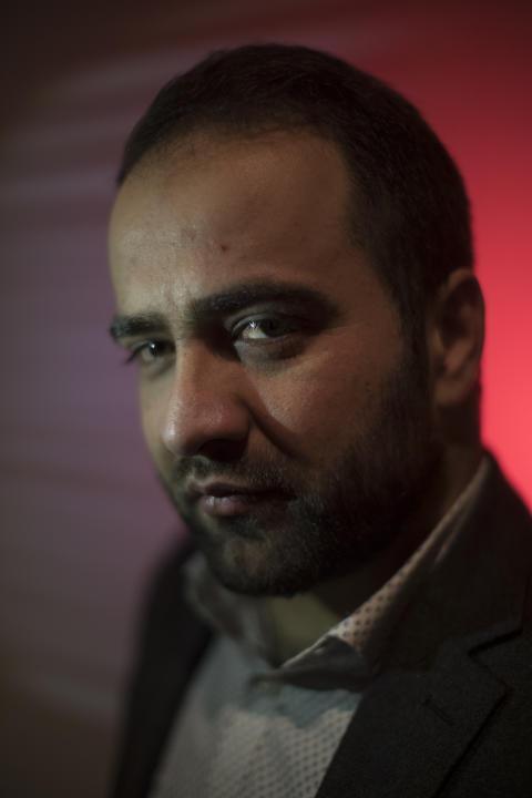 Ali Al Ibrahim