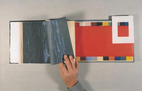 Funkisens färger med Vicki Wenander och Byggfabriken