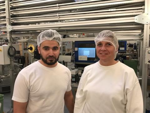 Industrivirksomheder i Østjylland har brug for arbejdskraft