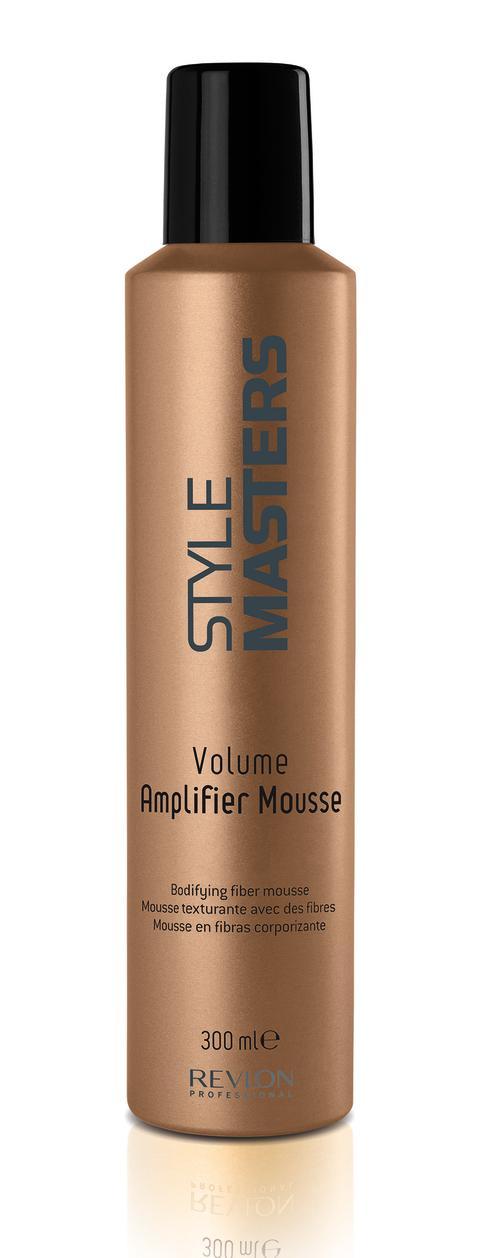 Revlon Style Masters Volume Ampflifier Mousse
