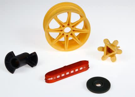 IVG Engineering trotsar krisen med 3D-printteknik