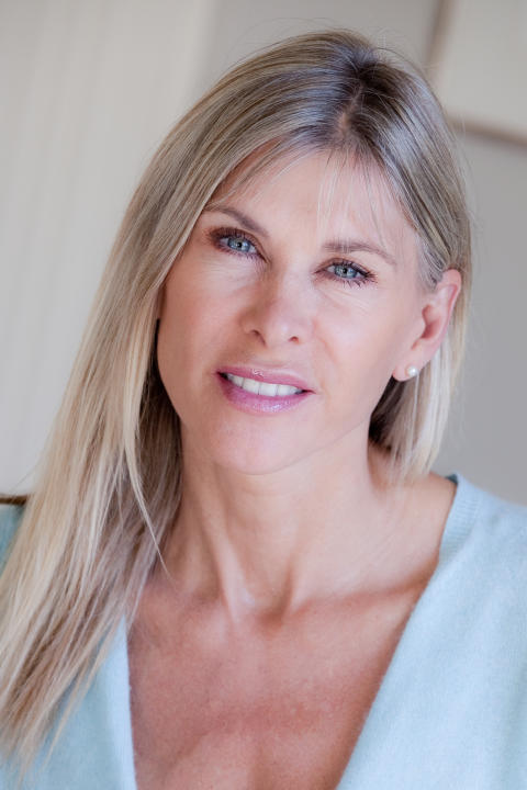 ​Olympian Sharron Davies champions Step out for Stroke