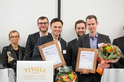 Driftsherreprisen 2014