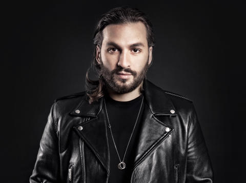 Steve Angello headliner MagicBox