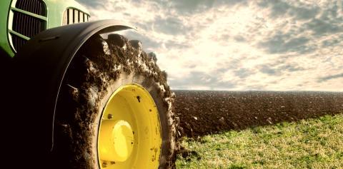 Generationsskifte i landbruget: 5 vigtige punkter