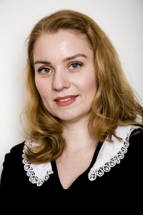 Pernilla Morrone
