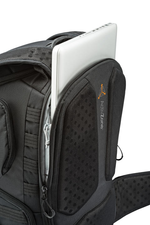 Lowepro Pro Tactic 350 AW laptop-rom