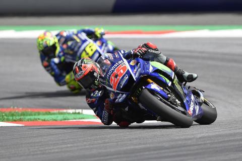 ロードレース世界選手権 MotoGP Rd.11 8月13日 オーストリア