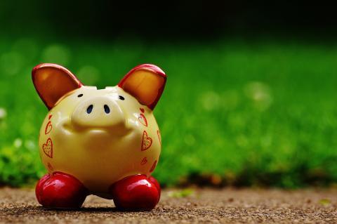 1,9% rente på sparebeløp mellom 2 og 5 millioner kroner
