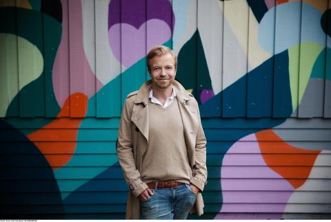 Psykolog Lars Halse Kneppe: - Forsøk å forstå tenåringen
