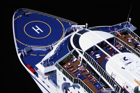 CRM-Konsulterna inleder partnerskap med kryssningsrederiet Birka Cruises