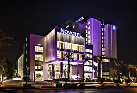 Novotel Yangon