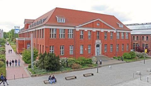 Presseeinladung: TH Wildau und Fachhochschule für Finanzen Königs Wusterhausen unterzeichnen am 6. Juli 2017 Kooperationsvereinbarung