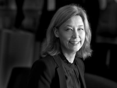 Lena-Marie Jensen, koordinator Smart Textiles