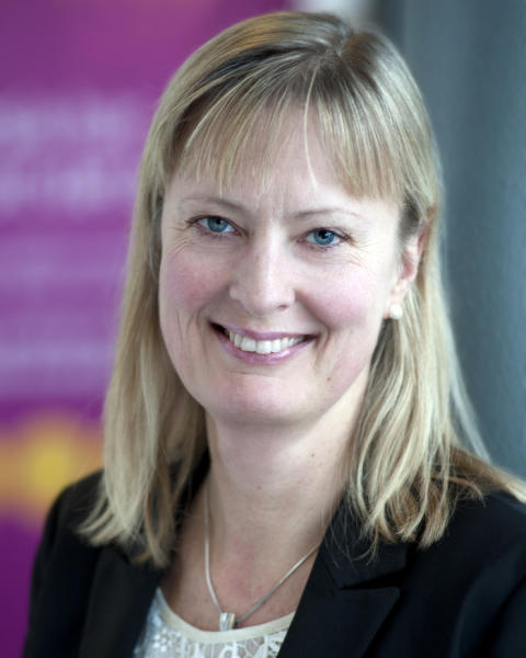 Jeanette Holmén, Marknadschef Resia