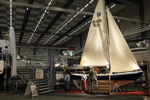 Scandinavian Boat Show, november -11