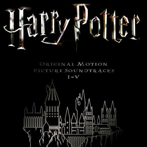 Klar for Harry Potter-soundtrack på vinyl?