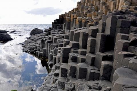 Northern Ireland - The Giants Causeway