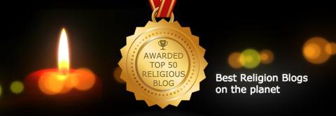 Scientologiblogg en av de 50 bästa