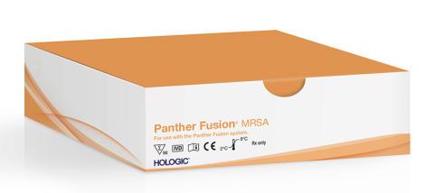 Region Skåne först i Norden med att använda Panther Fusion MRSA assay
