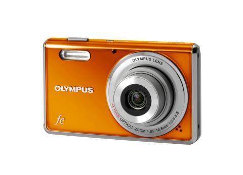 FE-4000_Tangerine Orange_Side
