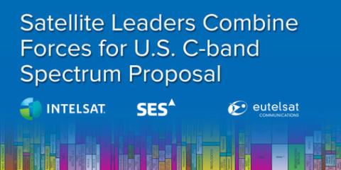 Eutelsat partnerem Intelsat i SES